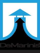 Logo De Marinis sistemi fumari