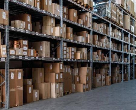 PRONTI PER LA STAGIONE?: Logistica Erba ISO 25 Rame